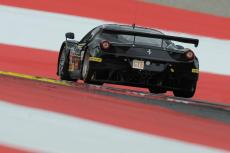 European Le Mans Series, Red Bull Ring: podium finishes for AT Racing and AF Corse Ferraris